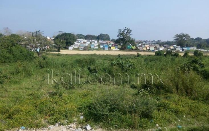 Foto de terreno habitacional en venta en  nonumber, campo real, tuxpan, veracruz de ignacio de la llave, 1711238 No. 10