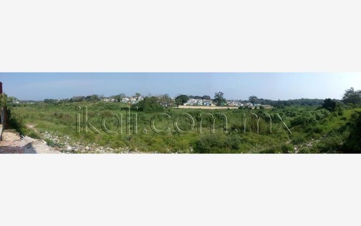 Foto de terreno habitacional en venta en  nonumber, campo real, tuxpan, veracruz de ignacio de la llave, 1711238 No. 12