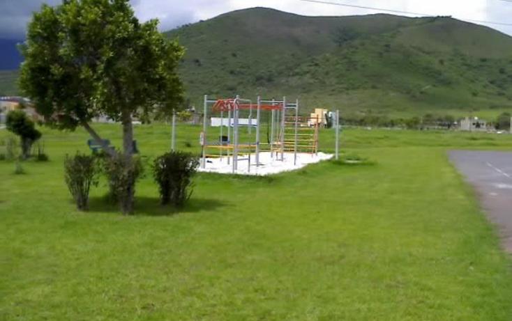 Foto de terreno habitacional en venta en  nonumber, campo sur, tlajomulco de z??iga, jalisco, 969581 No. 06