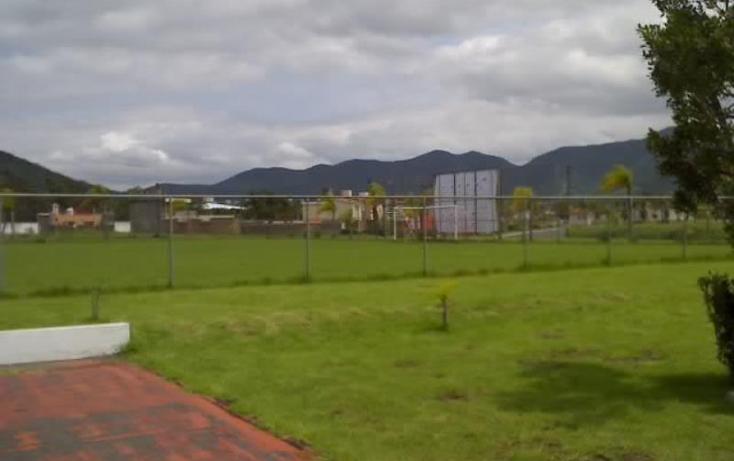 Foto de terreno habitacional en venta en  nonumber, campo sur, tlajomulco de z??iga, jalisco, 969581 No. 07