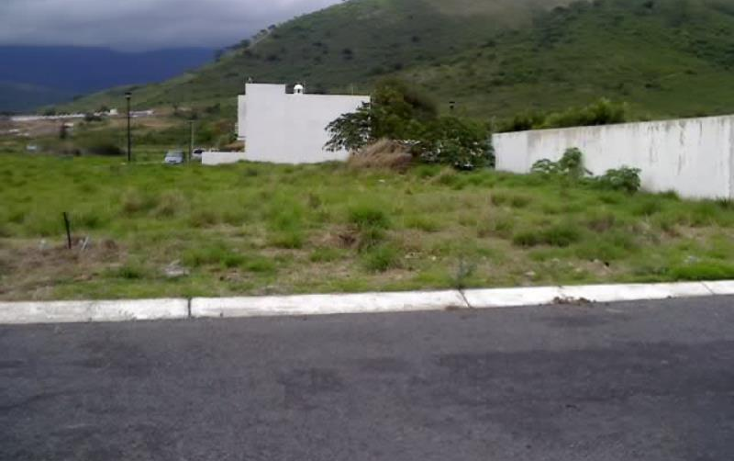 Foto de terreno habitacional en venta en  nonumber, campo sur, tlajomulco de zúñiga, jalisco, 969587 No. 02