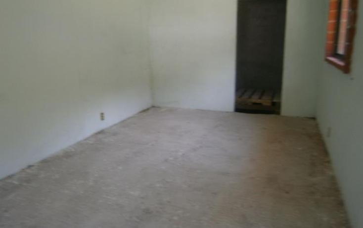 Foto de terreno habitacional en venta en  nonumber, cañada de cisneros, tepotzotlán, méxico, 974865 No. 04