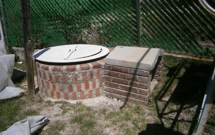 Foto de terreno habitacional en venta en  nonumber, cañada de cisneros, tepotzotlán, méxico, 974865 No. 06