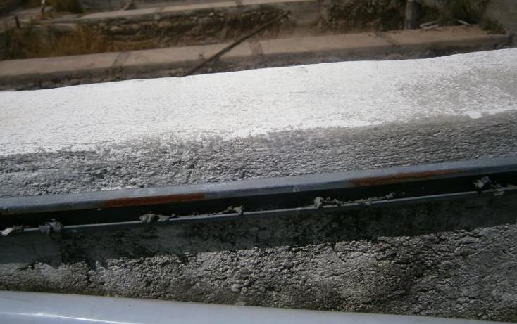 Foto de terreno habitacional en venta en  nonumber, cañada de cisneros, tepotzotlán, méxico, 974865 No. 08