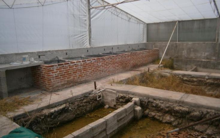Foto de terreno habitacional en venta en  nonumber, cañada de cisneros, tepotzotlán, méxico, 974865 No. 09