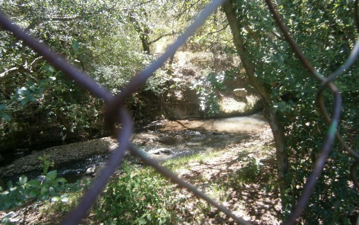 Foto de terreno habitacional en venta en  nonumber, cañada de cisneros, tepotzotlán, méxico, 974865 No. 18