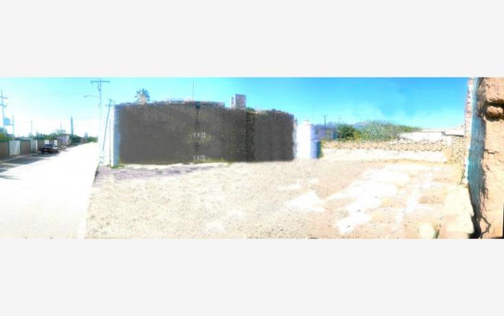 Foto de terreno habitacional en venta en  nonumber, canatl?n de las manzanas centro, canatl?n, durango, 1601836 No. 02