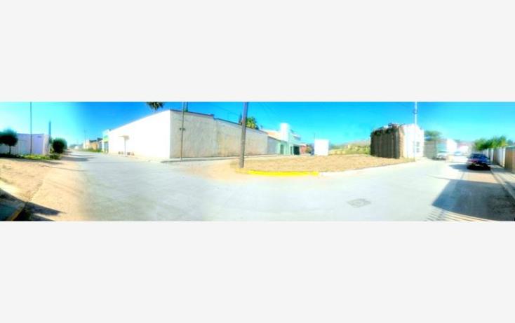 Foto de terreno habitacional en venta en  nonumber, canatl?n de las manzanas centro, canatl?n, durango, 1601836 No. 03
