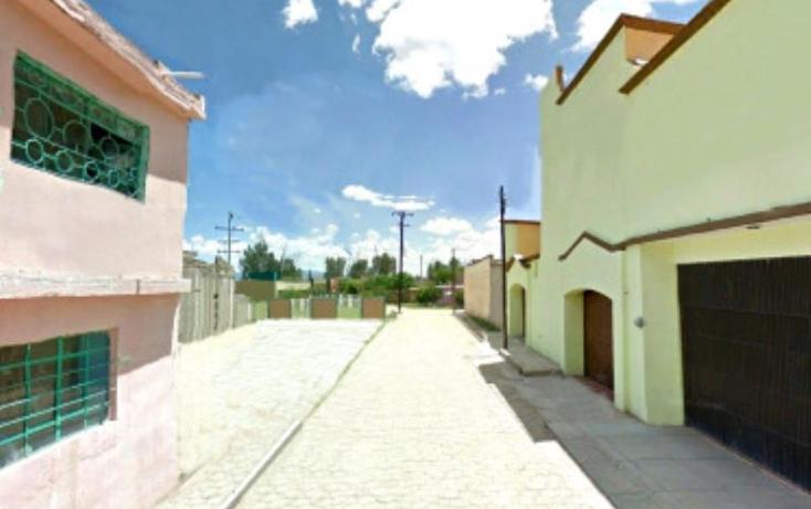 Foto de terreno habitacional en venta en  nonumber, canatl?n de las manzanas centro, canatl?n, durango, 1601836 No. 06