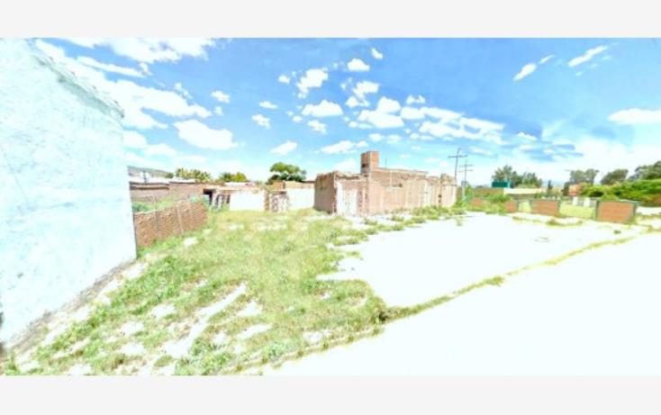 Foto de terreno habitacional en venta en  nonumber, canatl?n de las manzanas centro, canatl?n, durango, 1601836 No. 07