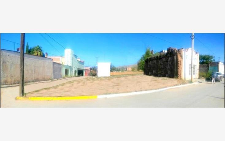 Foto de terreno habitacional en venta en  nonumber, canatl?n de las manzanas centro, canatl?n, durango, 1601836 No. 08