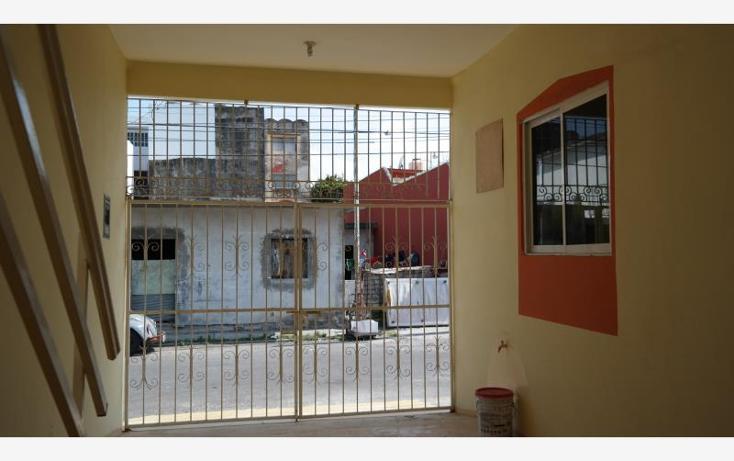 Foto de casa en renta en  nonumber, candido aguilar, veracruz, veracruz de ignacio de la llave, 1765204 No. 12