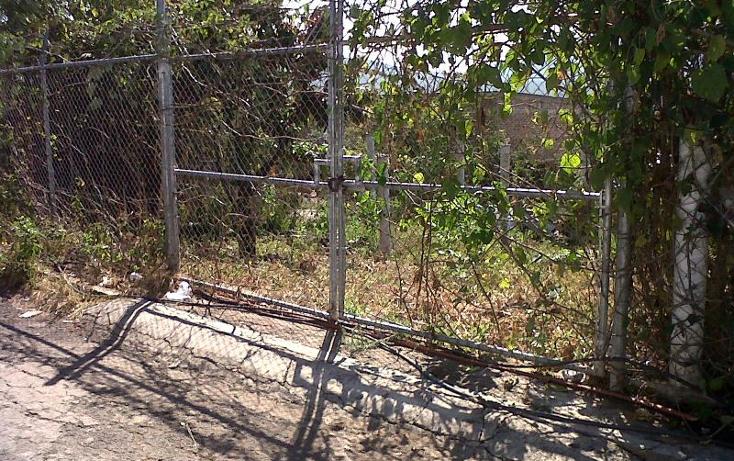 Foto de terreno habitacional en venta en  nonumber, canindo, jacona, michoacán de ocampo, 501849 No. 01
