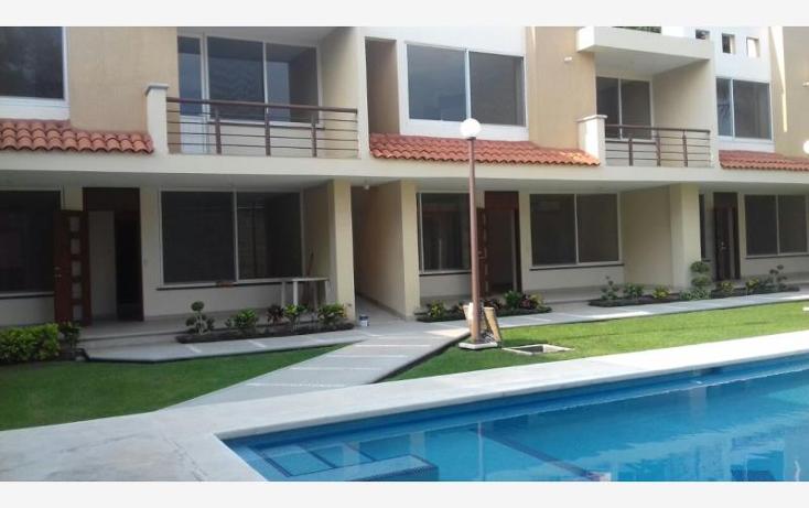 Foto de casa en venta en  nonumber, cantarranas, cuernavaca, morelos, 2007816 No. 01
