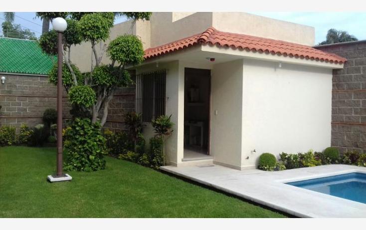 Foto de casa en venta en  nonumber, cantarranas, cuernavaca, morelos, 2007816 No. 10