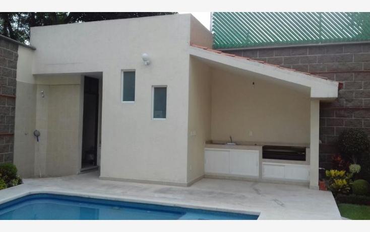 Foto de casa en venta en  nonumber, cantarranas, cuernavaca, morelos, 2007816 No. 11