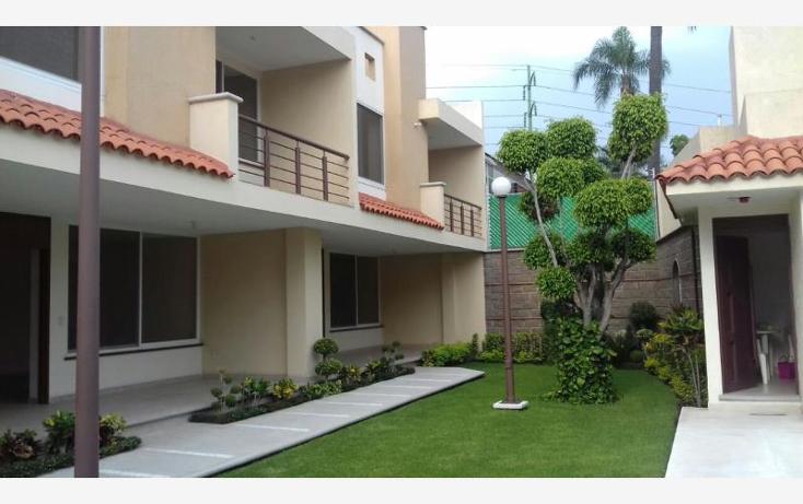 Foto de casa en venta en  nonumber, cantarranas, cuernavaca, morelos, 2007816 No. 13