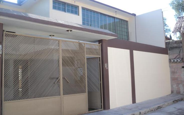 Foto de casa en venta en  nonumber, cardonal, atitalaquia, hidalgo, 551700 No. 02