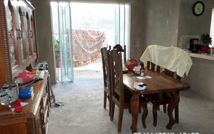 Foto de casa en venta en  nonumber, carlos de la madrid, villa de ?lvarez, colima, 684897 No. 06