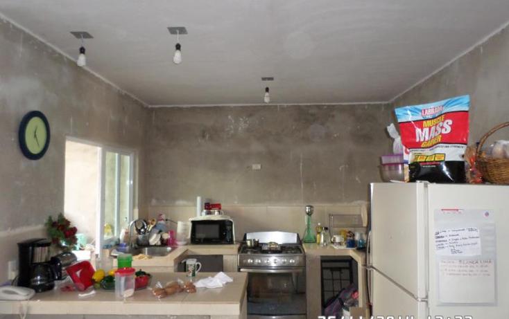 Foto de casa en venta en  nonumber, carlos de la madrid, villa de ?lvarez, colima, 684897 No. 07