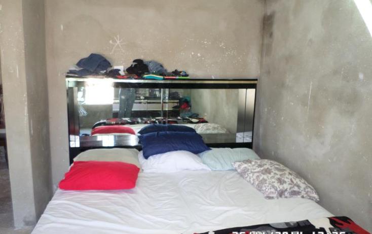Foto de casa en venta en  nonumber, carlos de la madrid, villa de ?lvarez, colima, 684897 No. 14