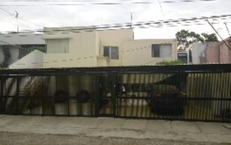Foto de casa en venta en  nonumber, carretas, querétaro, querétaro, 1304895 No. 01