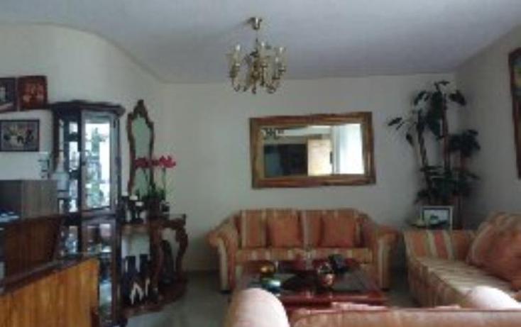 Foto de casa en venta en  nonumber, carretas, querétaro, querétaro, 1304895 No. 03