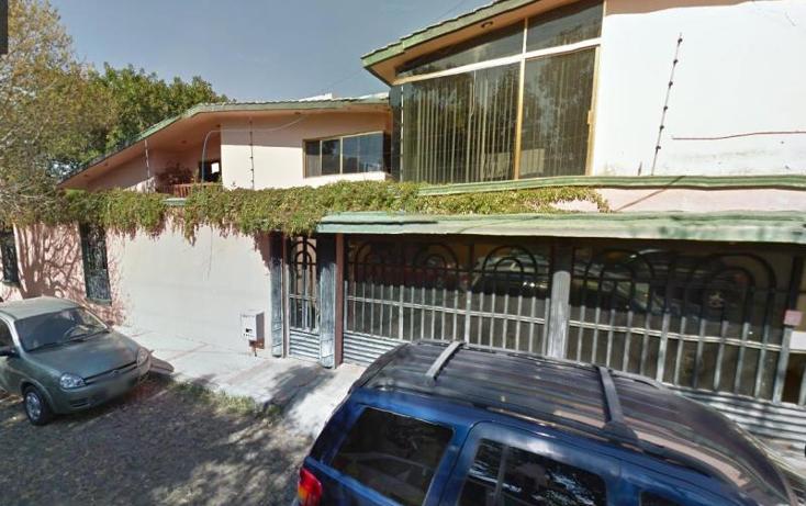 Foto de casa en venta en  nonumber, carretas, querétaro, querétaro, 1838674 No. 07