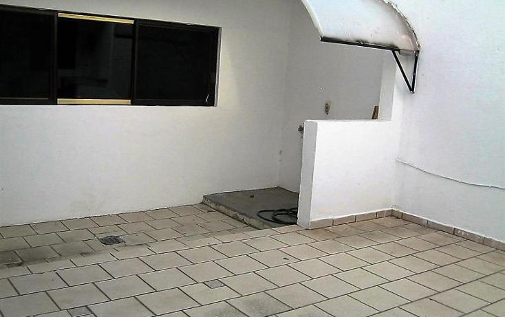 Foto de casa en venta en  nonumber, carretas, querétaro, querétaro, 1838674 No. 17
