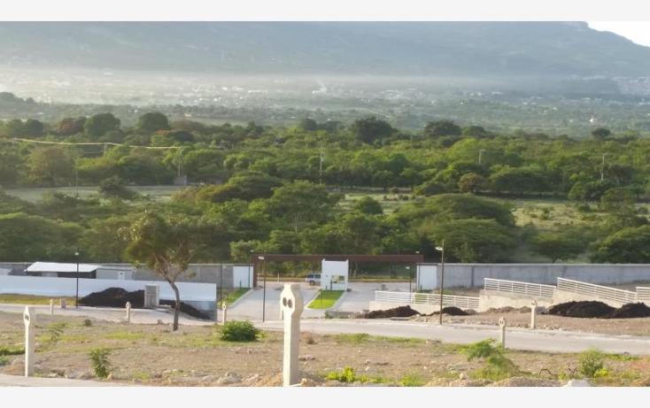 Foto de terreno habitacional en venta en  nonumber, cci, tuxtla gutiérrez, chiapas, 1566700 No. 02