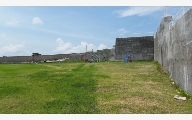 Foto de terreno habitacional en venta en  nonumber, cci, tuxtla gutiérrez, chiapas, 1566700 No. 03