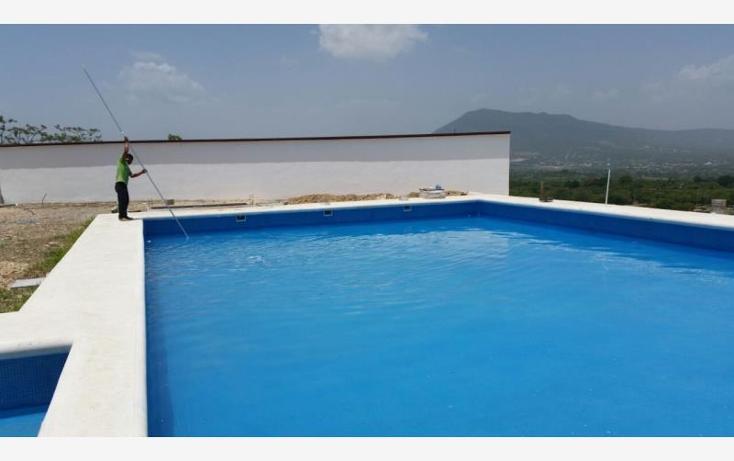Foto de terreno habitacional en venta en  nonumber, cci, tuxtla gutiérrez, chiapas, 1566700 No. 05