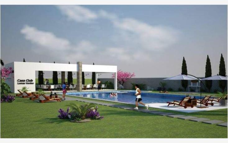 Foto de terreno habitacional en venta en  nonumber, cci, tuxtla gutiérrez, chiapas, 1566700 No. 07