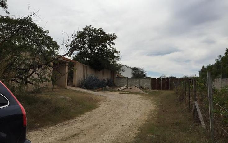 Foto de terreno habitacional en venta en  nonumber, cci, tuxtla guti?rrez, chiapas, 1647832 No. 03