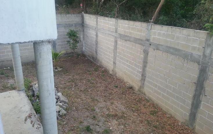 Foto de casa en venta en  nonumber, cci, tuxtla gutiérrez, chiapas, 857449 No. 07