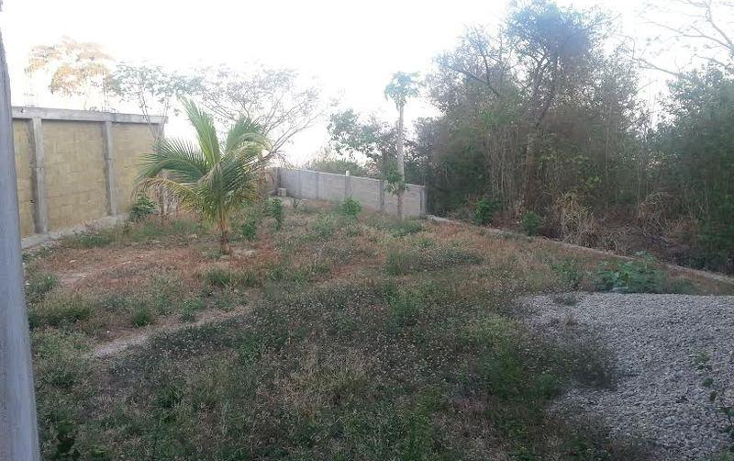 Foto de casa en venta en  nonumber, cci, tuxtla gutiérrez, chiapas, 857449 No. 08