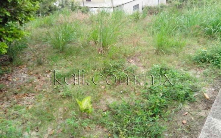 Foto de terreno habitacional en venta en  nonumber, ceas, tuxpan, veracruz de ignacio de la llave, 1572066 No. 04
