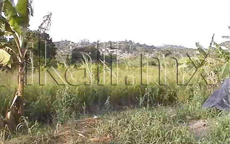 Foto de terreno habitacional en venta en  nonumber, ceas, tuxpan, veracruz de ignacio de la llave, 577966 No. 01