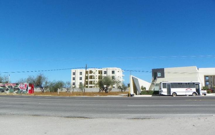 Foto de terreno habitacional en venta en  nonumber, centenario, la paz, baja california sur, 1761502 No. 03