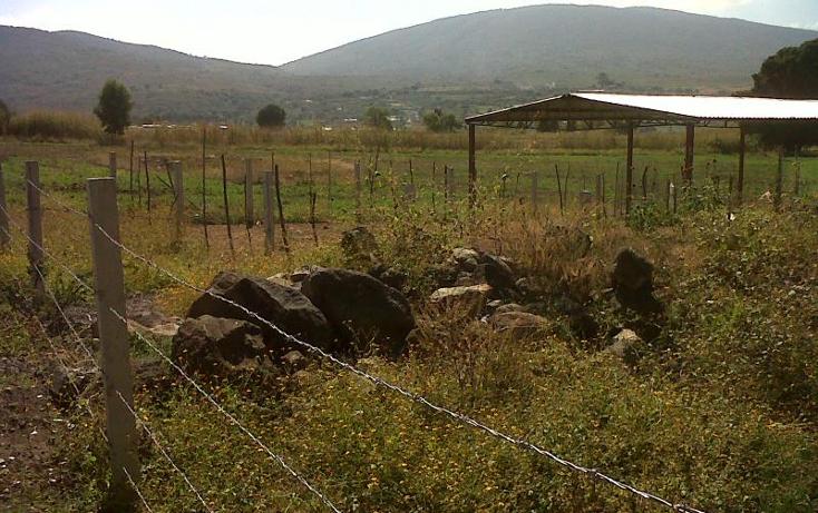 Foto de terreno industrial en venta en  nonumber, central de abastos, zamora, michoacán de ocampo, 501253 No. 09