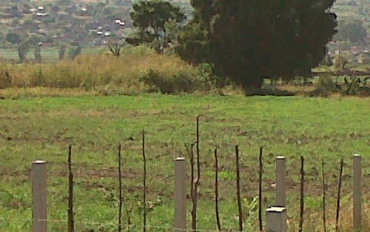 Foto de terreno industrial en venta en  nonumber, central de abastos, zamora, michoacán de ocampo, 501253 No. 11