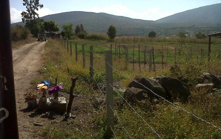 Foto de terreno industrial en venta en  nonumber, central de abastos, zamora, michoacán de ocampo, 501253 No. 12