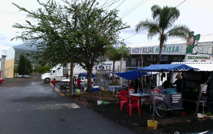 Foto de terreno industrial en venta en  nonumber, central de abastos, zamora, michoacán de ocampo, 501253 No. 16