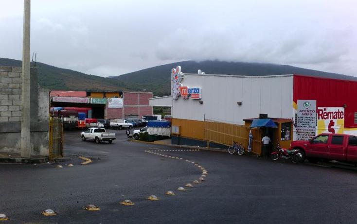 Foto de terreno industrial en venta en  nonumber, central de abastos, zamora, michoacán de ocampo, 501253 No. 18