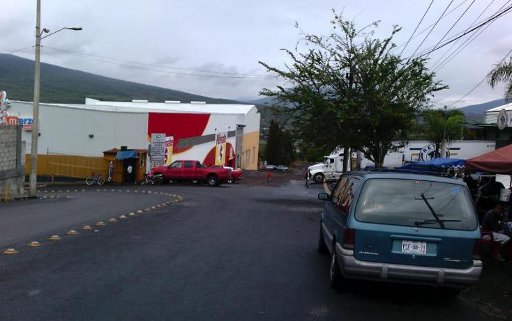 Foto de terreno industrial en venta en  nonumber, central de abastos, zamora, michoacán de ocampo, 501253 No. 20