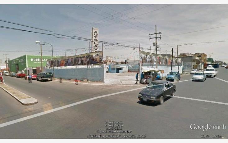 Foto de terreno comercial en venta en  nonumber, centro, apizaco, tlaxcala, 418145 No. 01