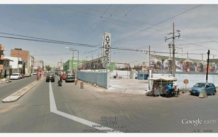 Foto de terreno comercial en venta en  nonumber, centro, apizaco, tlaxcala, 418145 No. 02