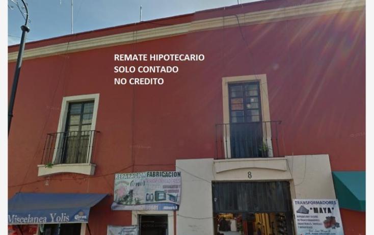 Foto de departamento en venta en  nonumber, centro (área 2), cuauhtémoc, distrito federal, 1450885 No. 02
