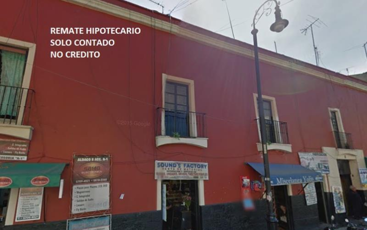 Foto de departamento en venta en  nonumber, centro (área 2), cuauhtémoc, distrito federal, 1450885 No. 03