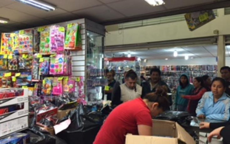 Foto de local en venta en  nonumber, centro (área 9), cuauhtémoc, distrito federal, 1591092 No. 17